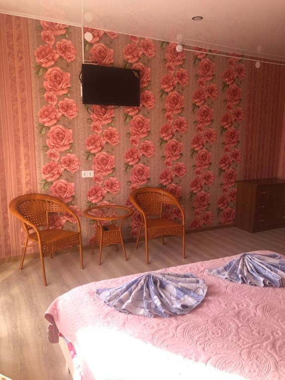 Сьюит (Люкс) гостевого дома Созвездие Байкала