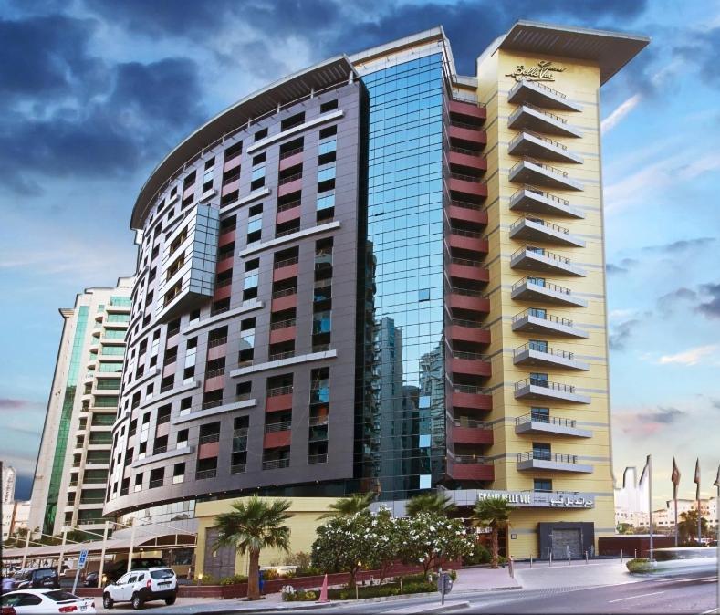 Grand Belle Vue Hotel Apartment Dubai, Дубай, ОАЭ