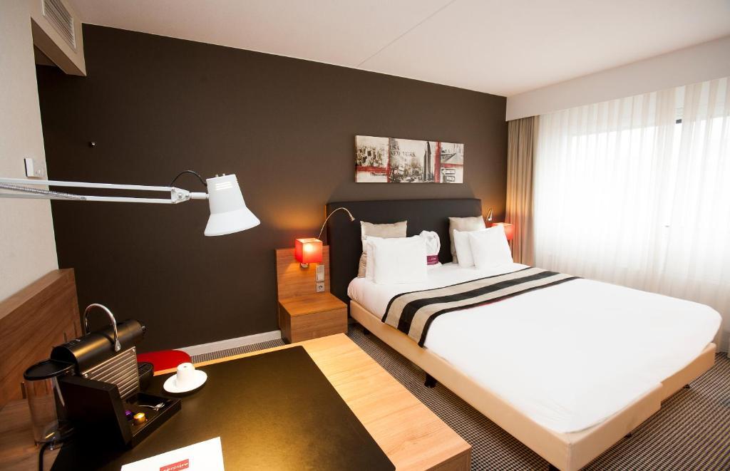 Mercure Hotel Den Haag Central, Гаага, Нидерланды