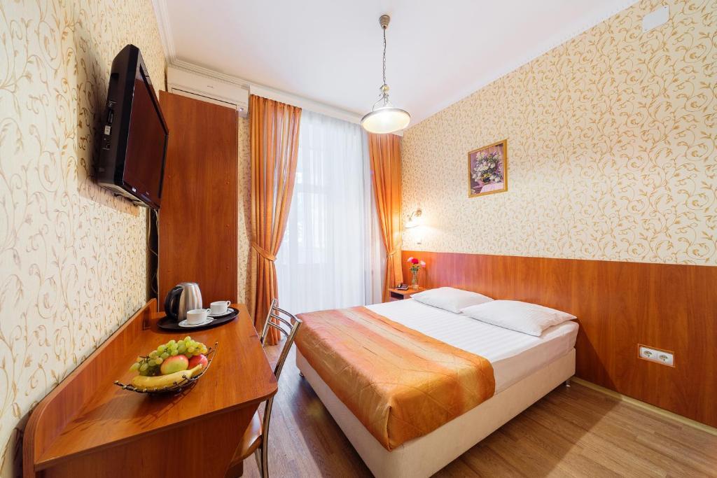Гостиница Тоника