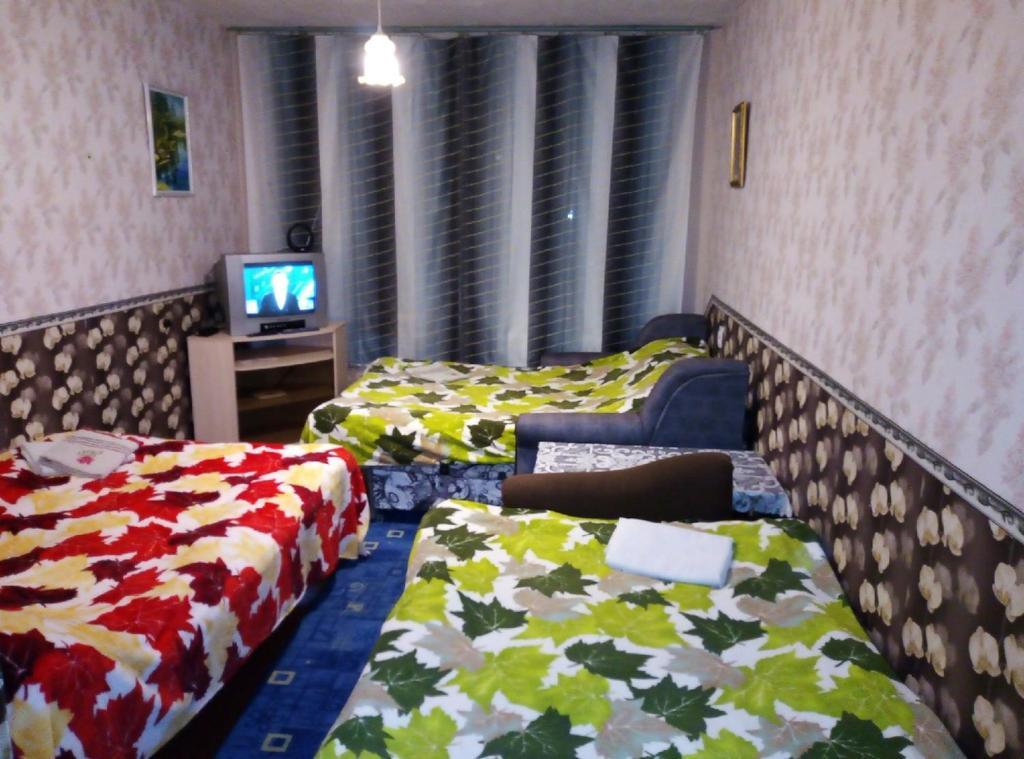 Апартаменты Gora Filina, Лахденпохья