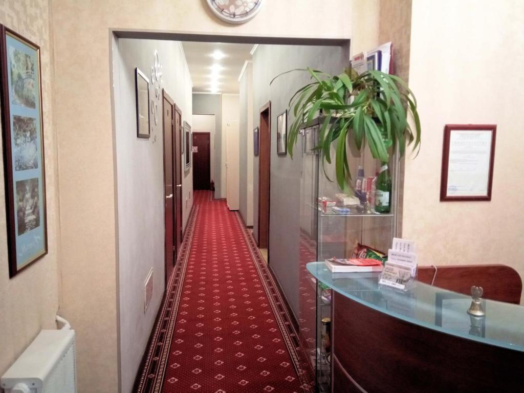 Отель Моне, Санкт-Петербург