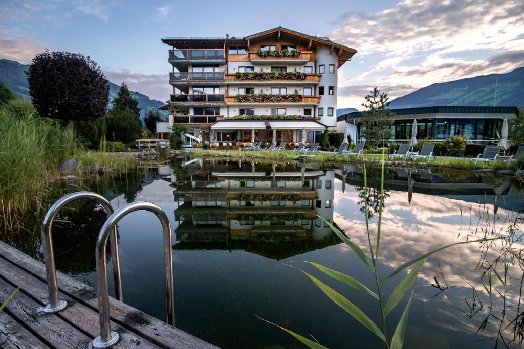 Sport- und Wellnesshotel Held 4 Sterne Superior, Альпбах, Австрия