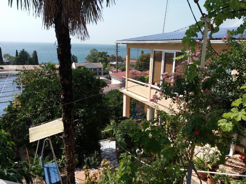 Гостевой дом На Барциц 5