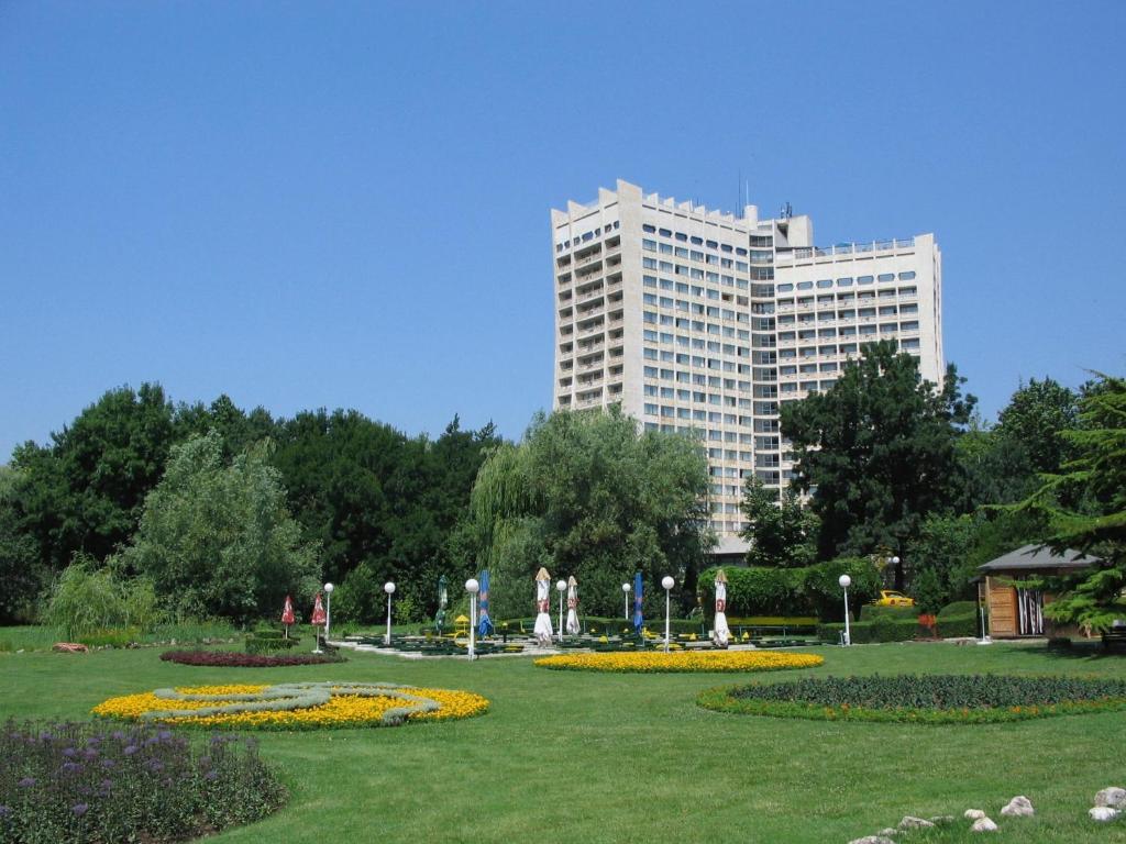 Отель Добруджа, Албена, Болгария