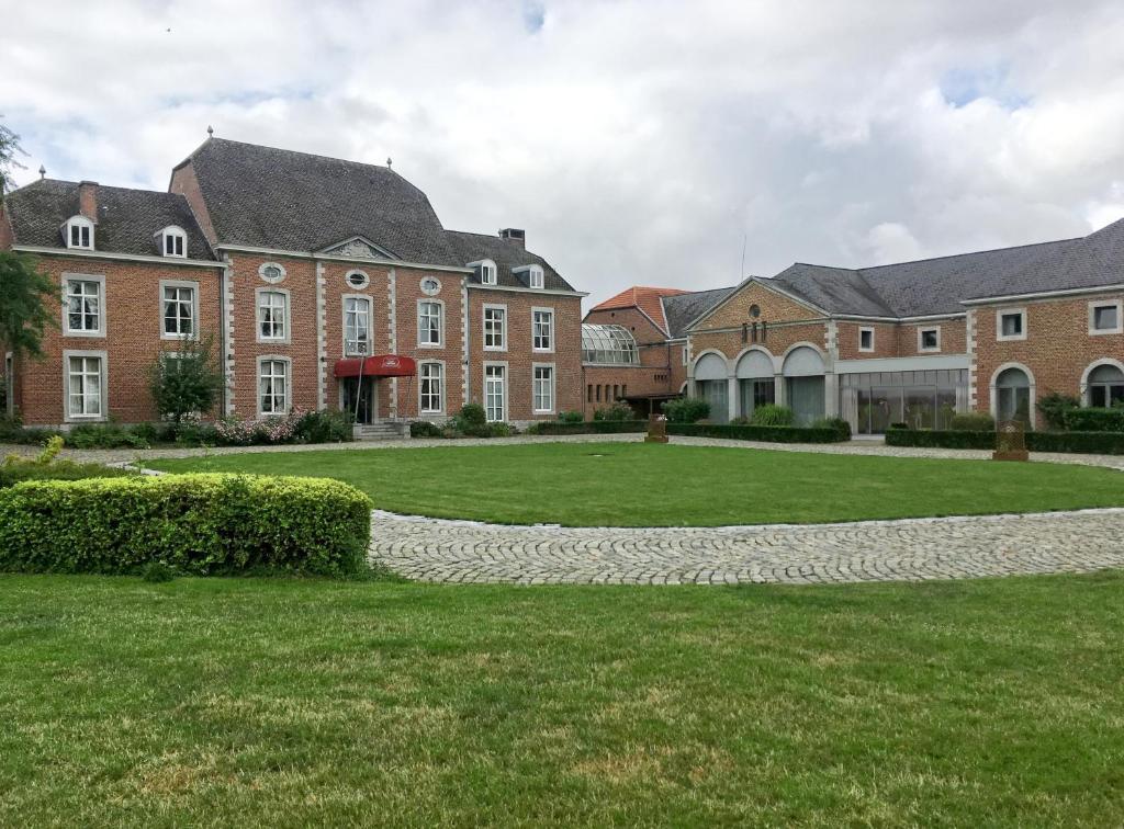 Château de Limont, Льеж, Бельгия
