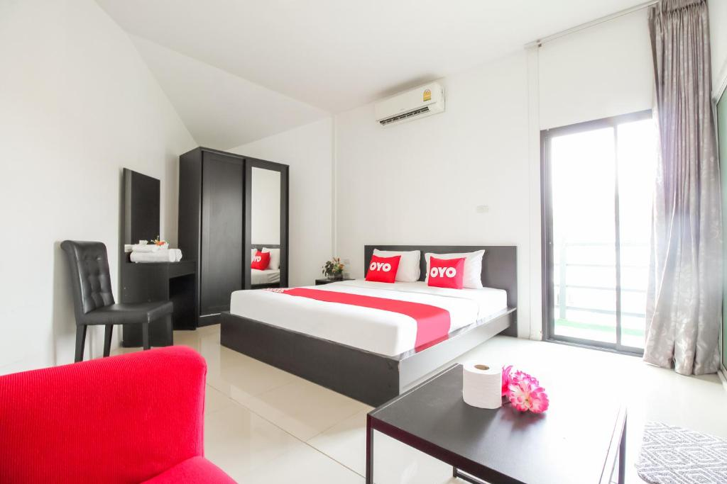 Отель Pak-D Resort, Бангкок