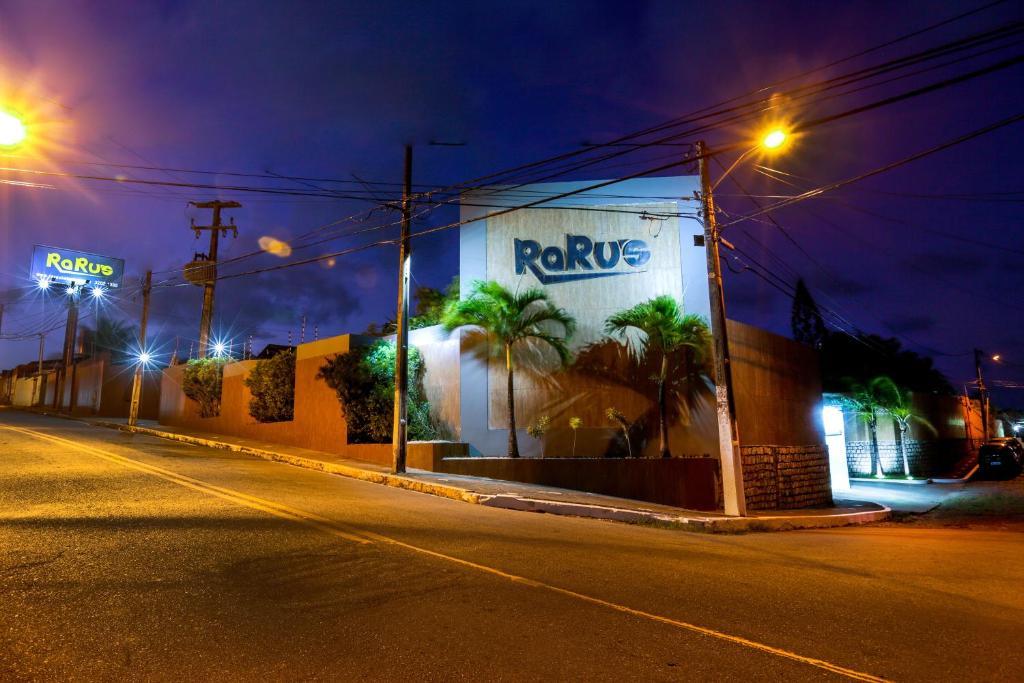Отель Raru's Motel Via Costeira (Только для взрослых), Натал