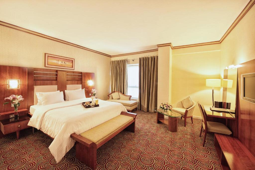 Grand Central Hotel, Дубай, ОАЭ