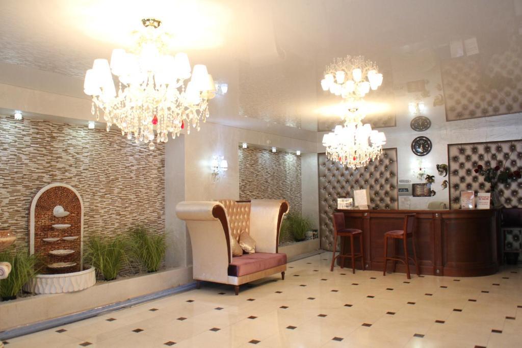 Отель Октябрьская, Октябрьский (Башкортостан)