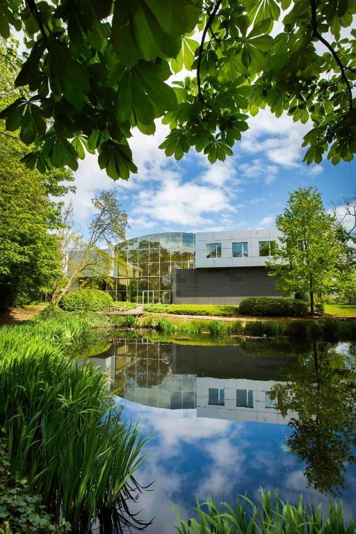 Elewijt Center, Мехелен, Бельгия