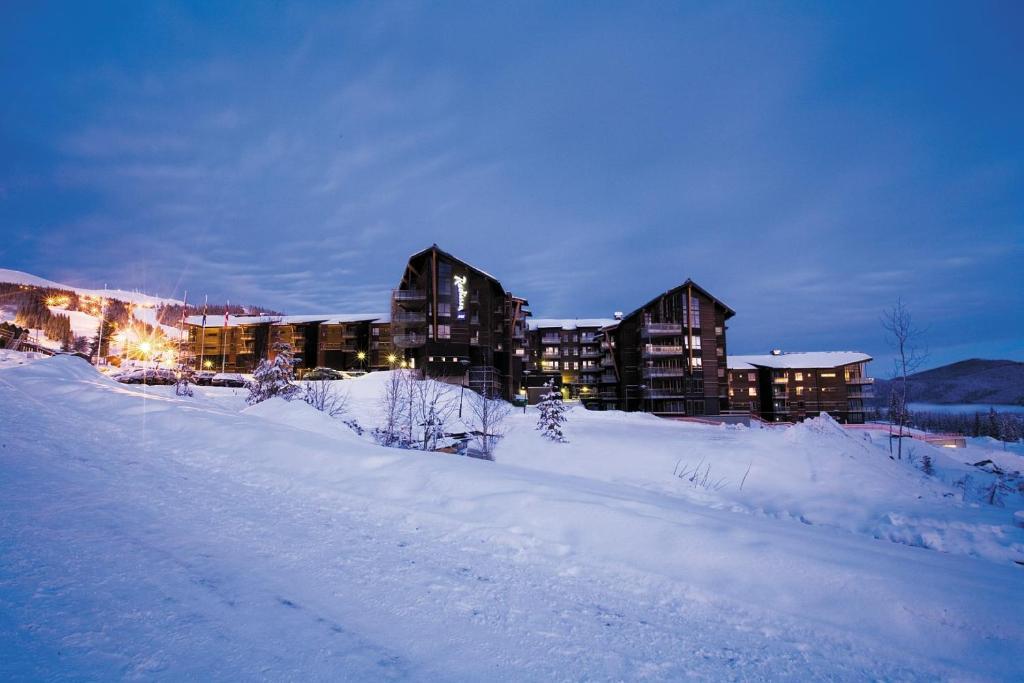 Radisson Blu Resort, Trysil, Лиллехамер, Норвегия