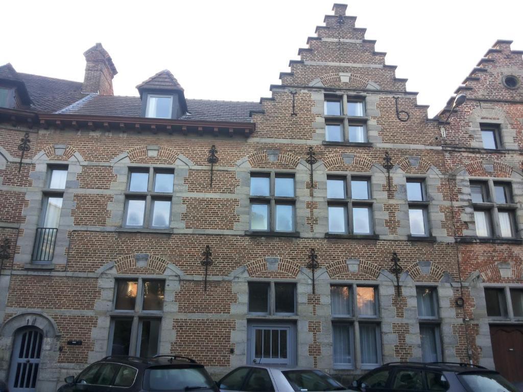 Apart'hotel Le Dix, Турне, Бельгия