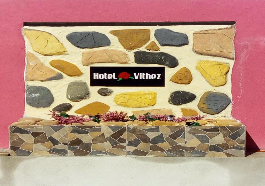 Отель Hotel Vithez, Тампико