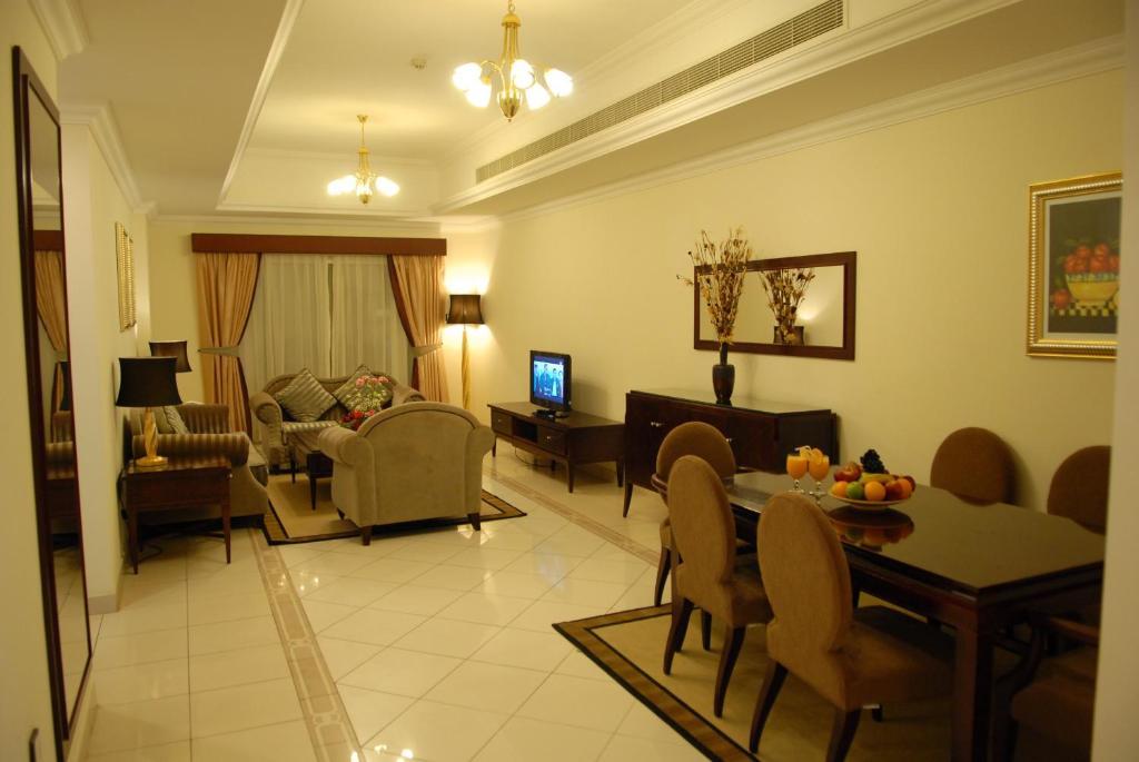 Al Manar Hotel Apartments, Дубай, ОАЭ