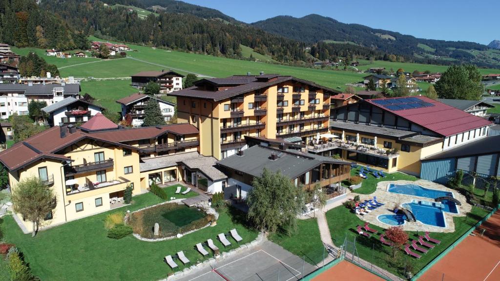 Vital & Sporthotel Brixen, Бриксен-им-Тале, Австрия