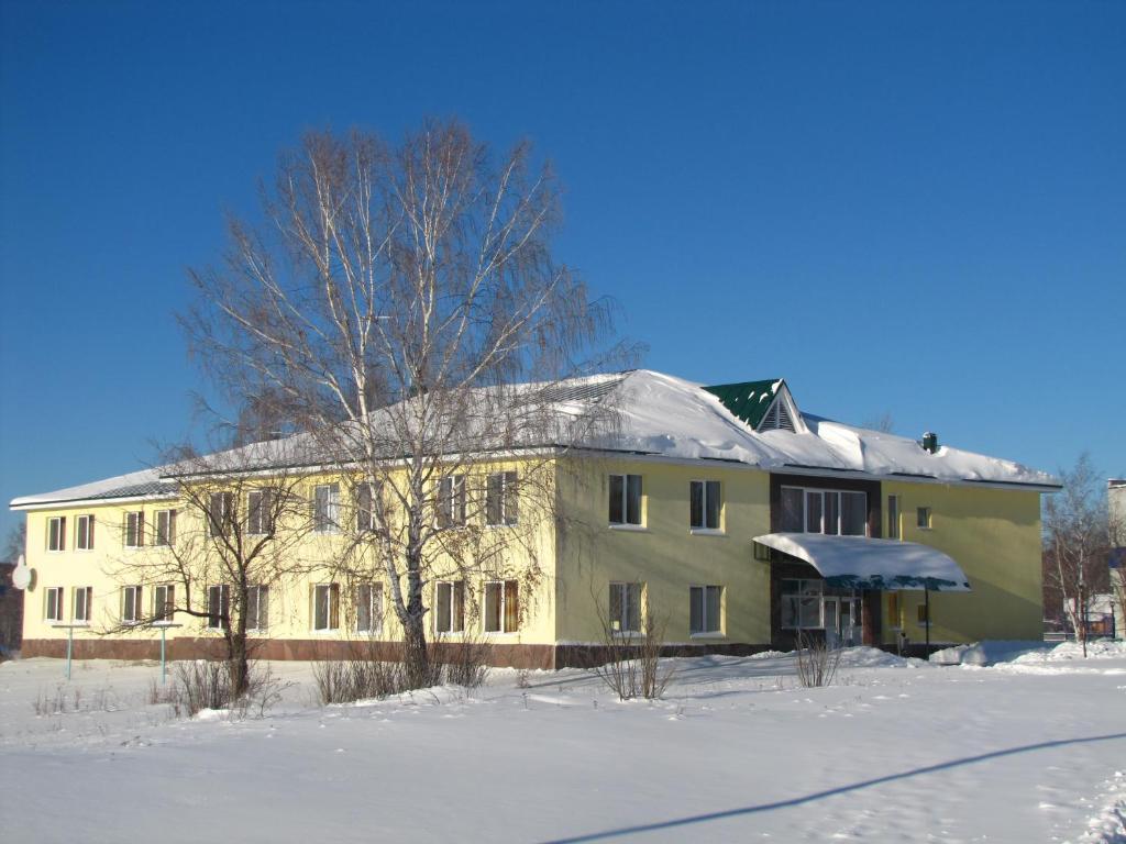 База отдыха Арский камень, Белорецк