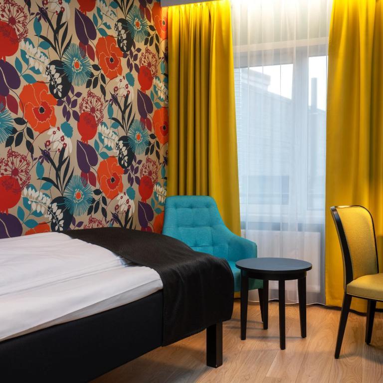 Thon Hotel Harstad, Харстад, Норвегия