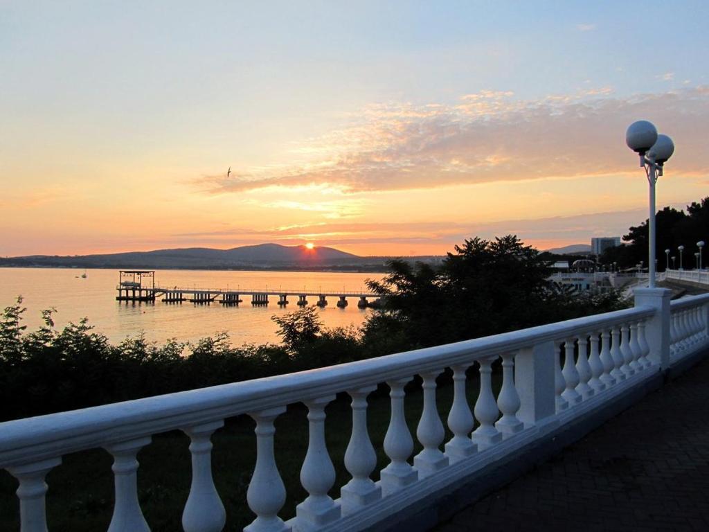 Мини-отель Манго, Геленджик