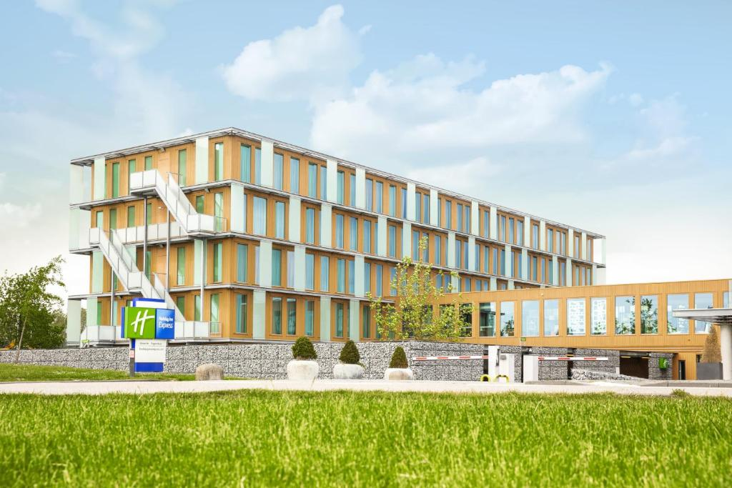 Holiday Inn Express Utrecht - Papendorp, Утрехт, Нидерланды