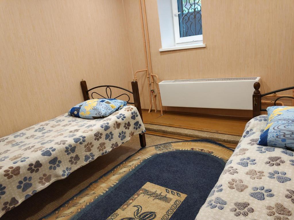 Отель Дружба, Магнитогорск