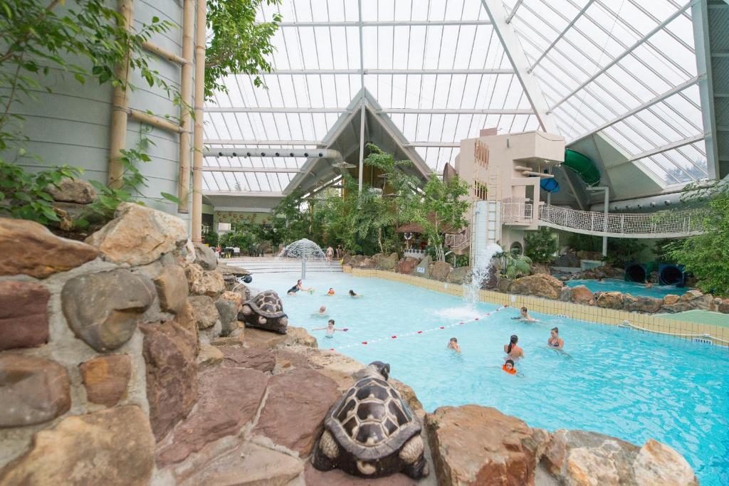 Sunparks Kempense Meren Hotel & Holiday Homes, Мол, Бельгия