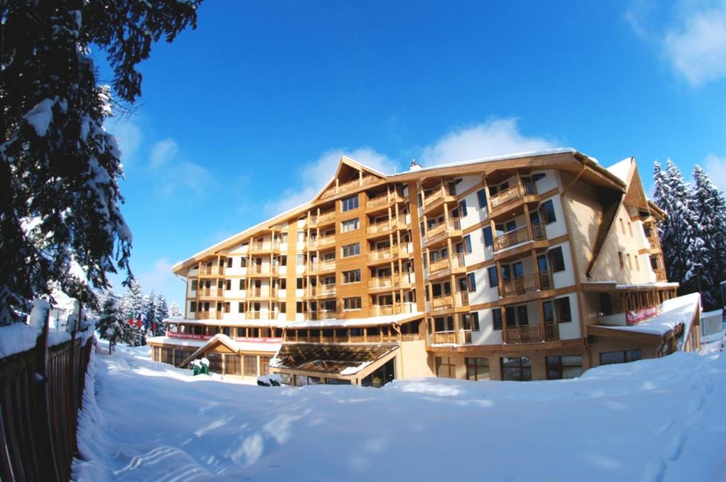 Iceberg Hotel, Боровец, Болгария