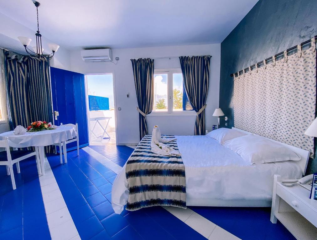Отель Marina Cap Monastir- Appart'hôtel, Монастир