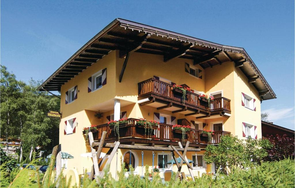 Apartment Achenkirch, Ахенкирх, Австрия