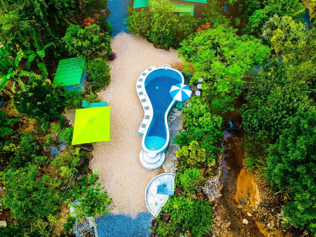 Курортный отель The Mouth Resort, Кхаулак