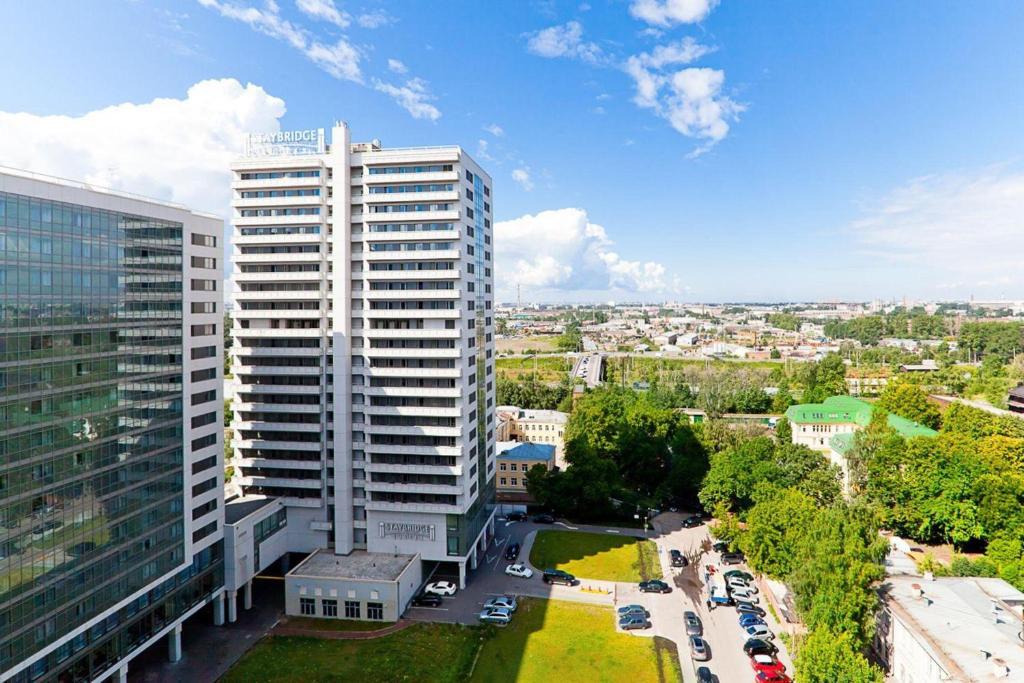 Отель Staybridge Suites, Санкт-Петербург
