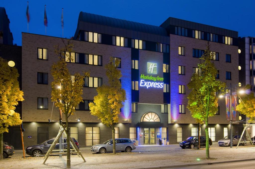 Holiday Inn Express Hasselt, Хасселт, Бельгия