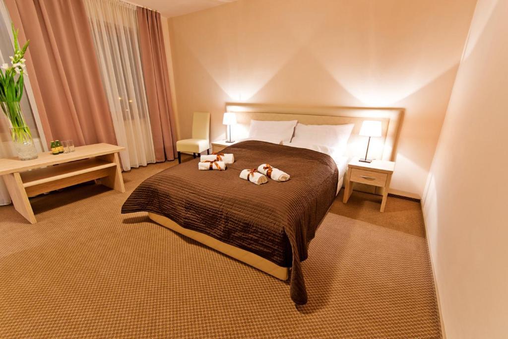 Hotel Wiatraczna, Варшава, Польша