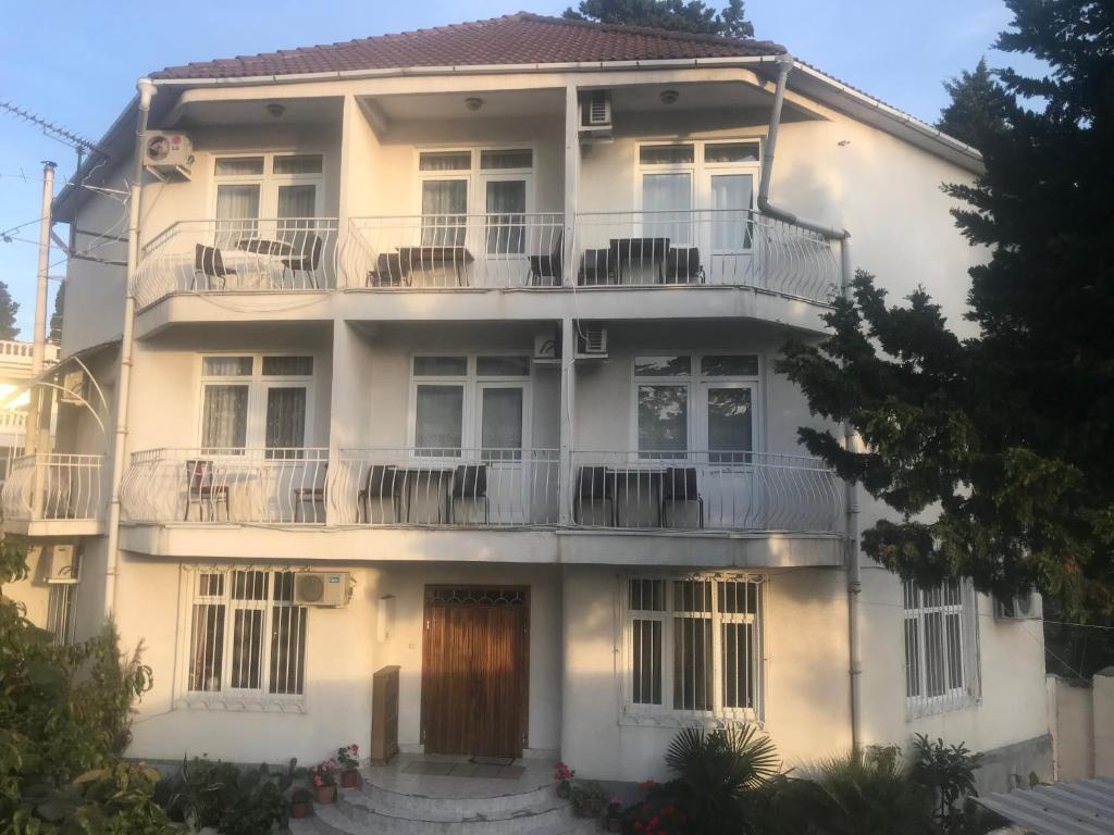 Гостевой дом Светлана на Черноморской, Сочи