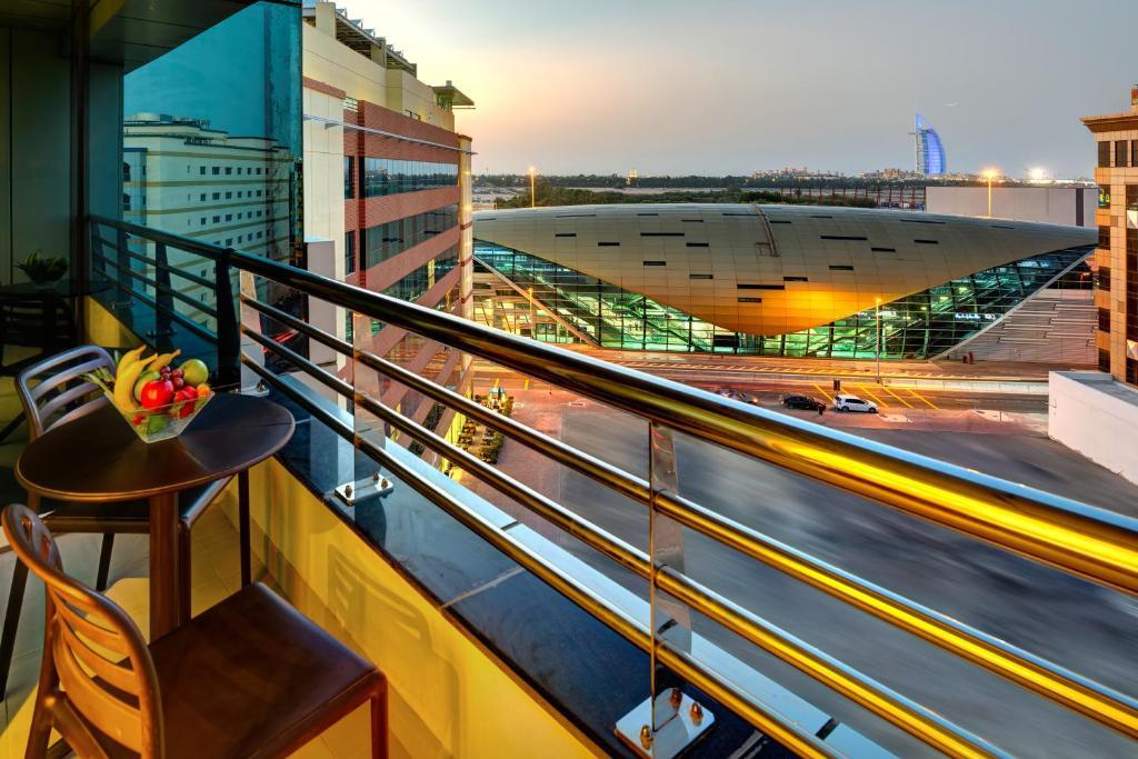 Cassells Al Barsha Hotel, Дубай, ОАЭ