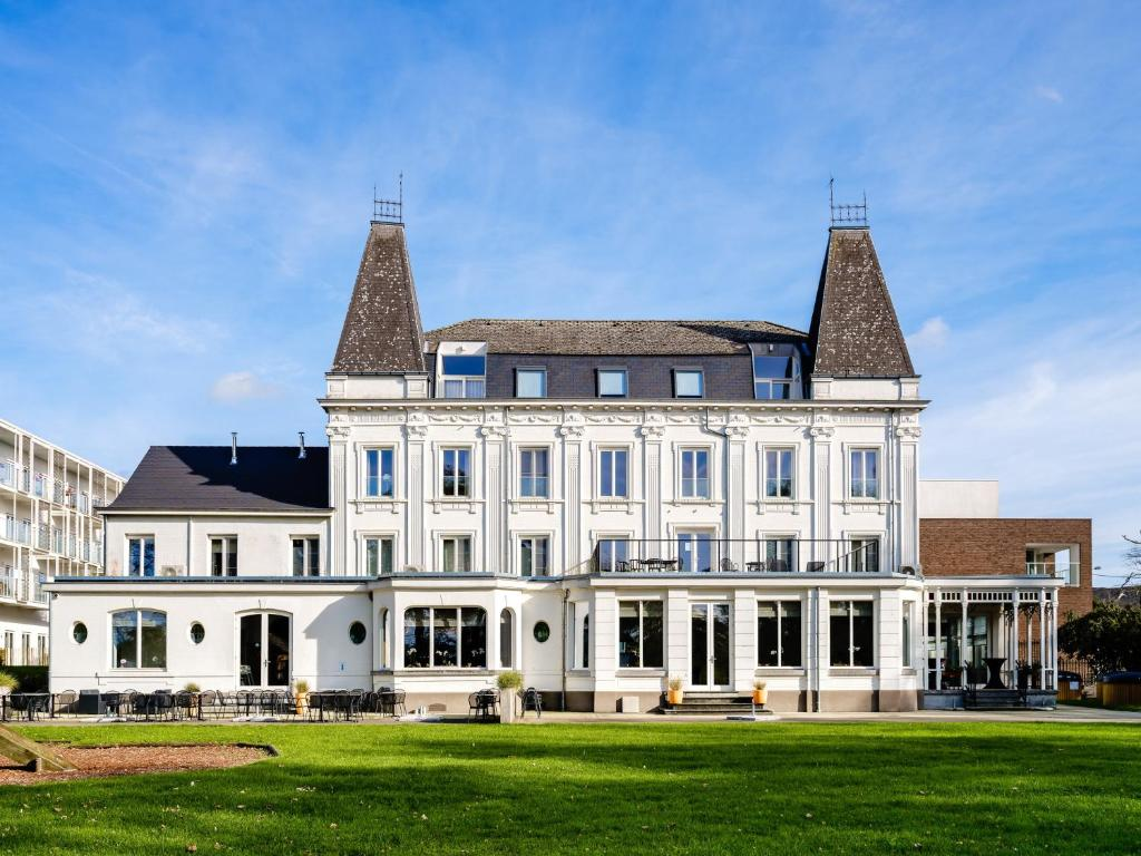 Hotel L'O de Vie, Синт-Трёйден, Бельгия