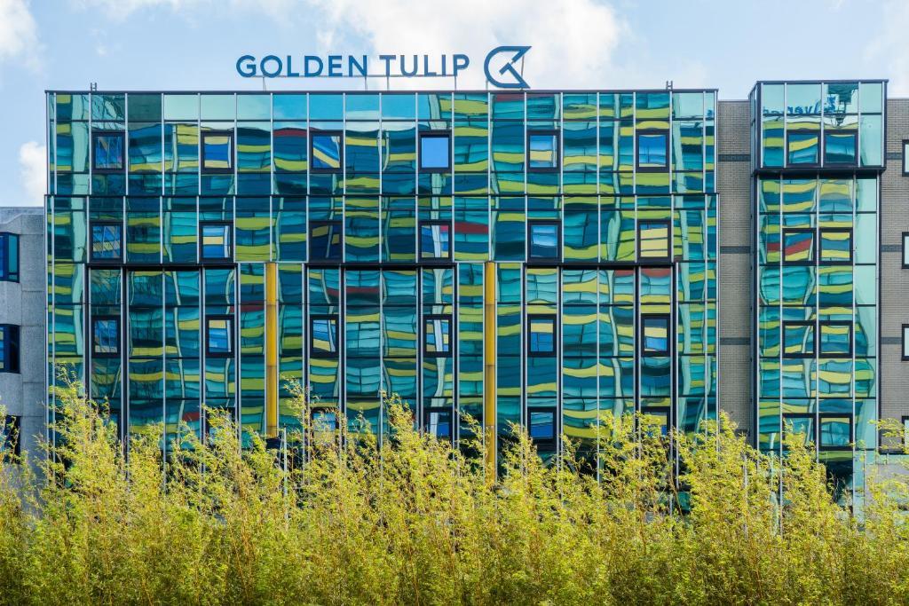 Golden Tulip Leiden Centre, Лейден, Нидерланды