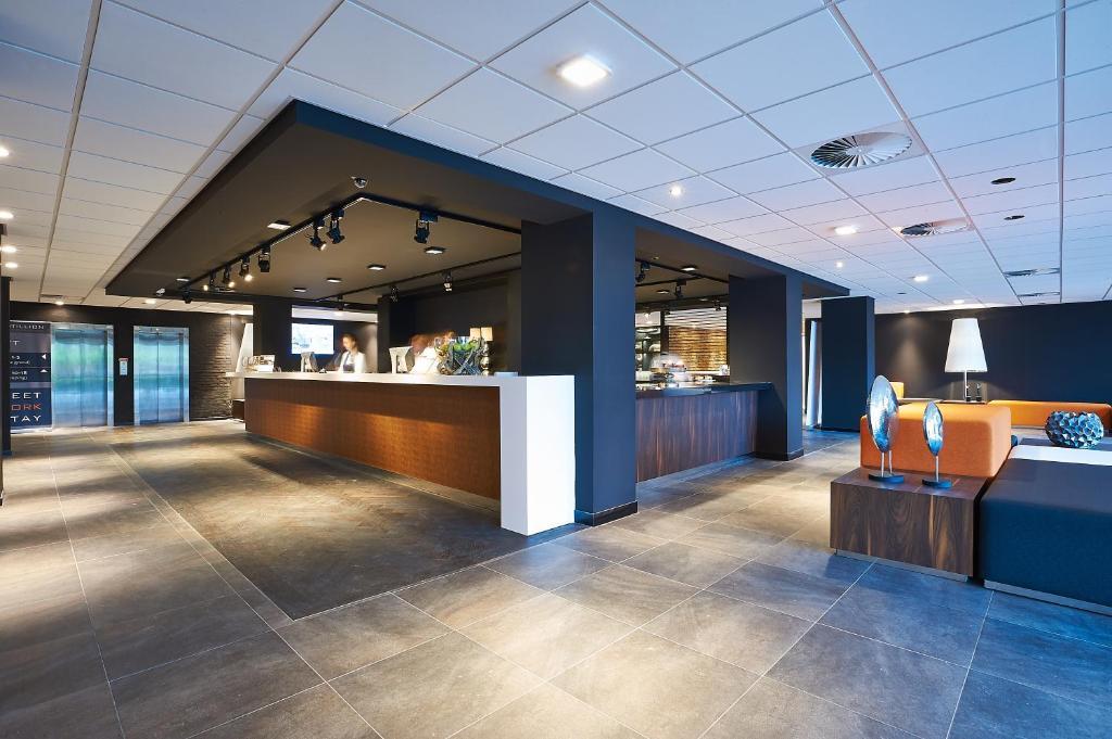 Postillion Hotel Dordrecht, Роттердам, Нидерланды