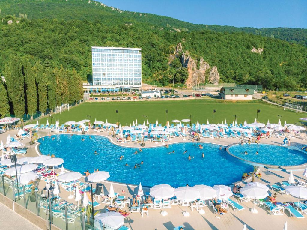 Hotel Aqualina Ohrid, Охрид, Республика Македония
