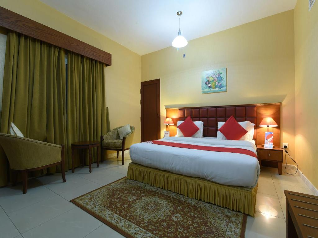 California Suites Hotel, Фуджейра, ОАЭ