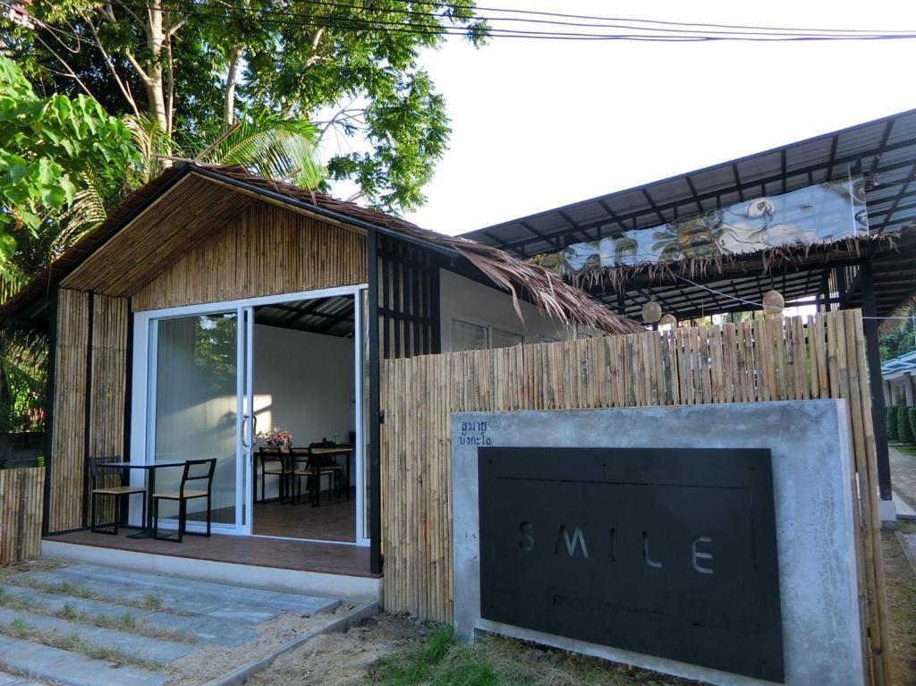 Отель Smile Bungalow Koh Mook, Ко Мук