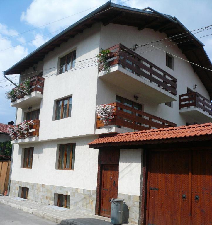 Guest Rooms Vachin, Банско, Болгария