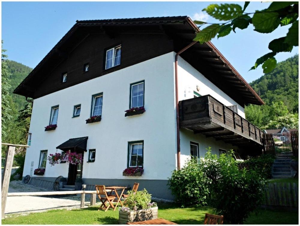 Landhaus Fay, Бад-Ишль, Австрия