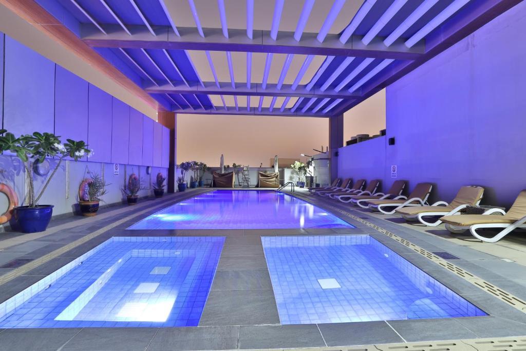 Telal Hotel Apartments, Дубай, ОАЭ