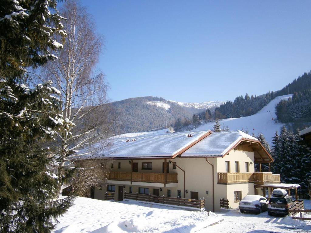 Appartement Bel Monte, Бад-Клайнкирхайм, Австрия