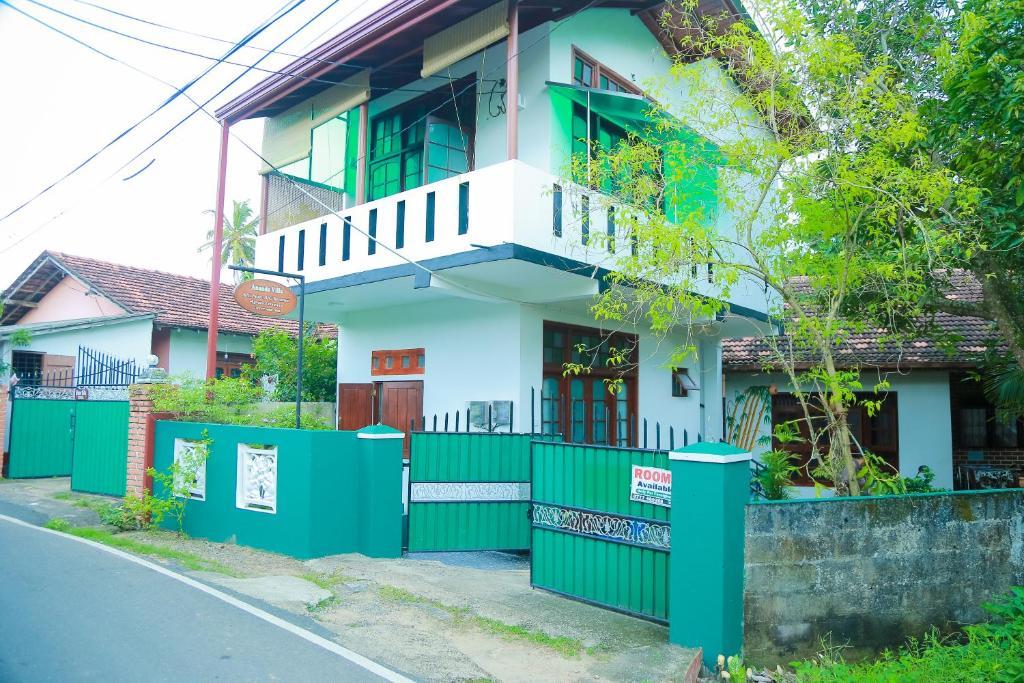 Ananda Villa Bentota