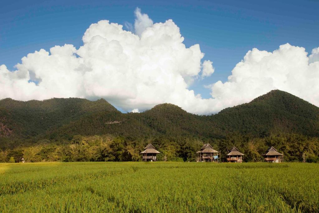 Курортный отель Pai Kiang Duan Resort, Пай