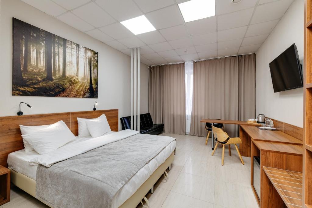 Отель Виктория, Мамыри