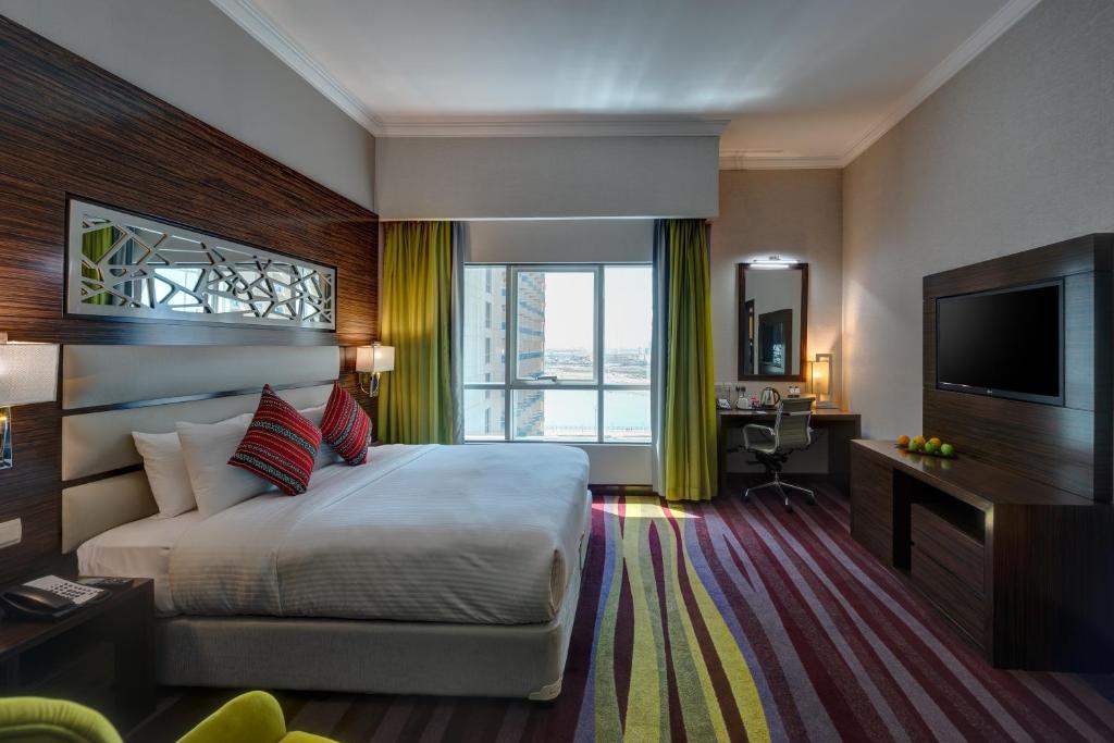 Ghaya Grand Hotel, Дубай, ОАЭ