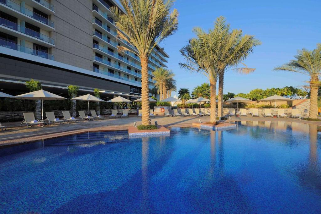 Park Inn by Radisson Abu Dhabi Yas Island, Абу-Даби, ОАЭ